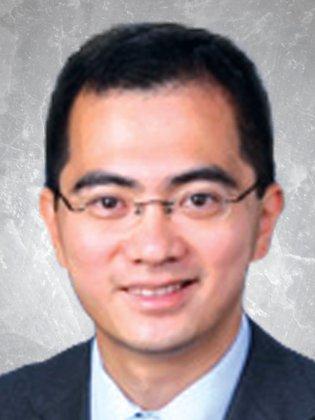 Professor Chak Wong