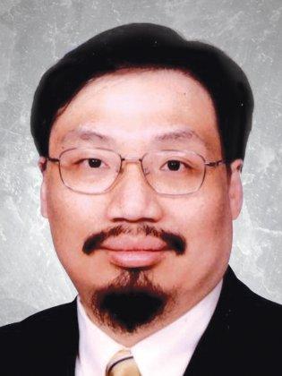 Professor Samuel Po-Shing Wong