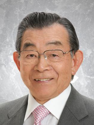 Mr. Toyoo Gyohten