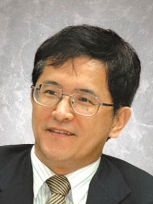 Professor Lang Kao