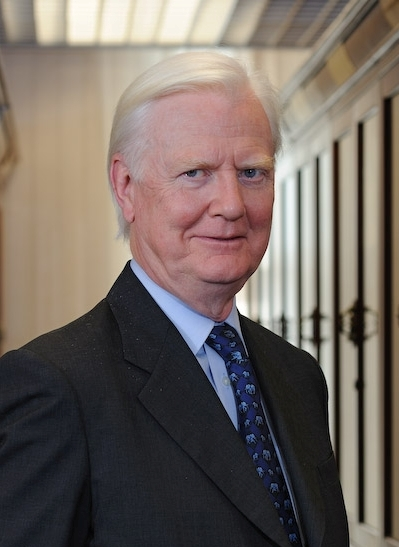 Professor Sir James A. Mirrlees