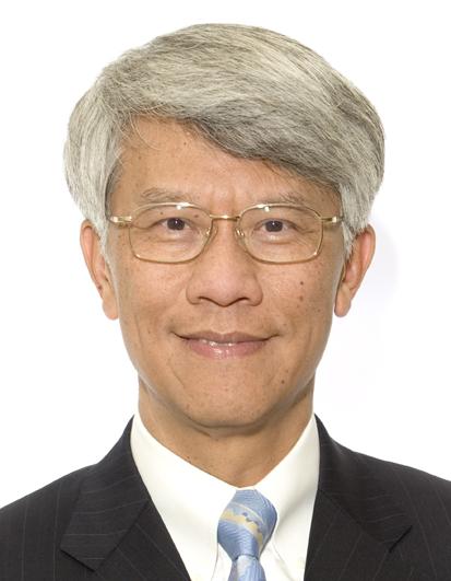 Professor Joseph Yam