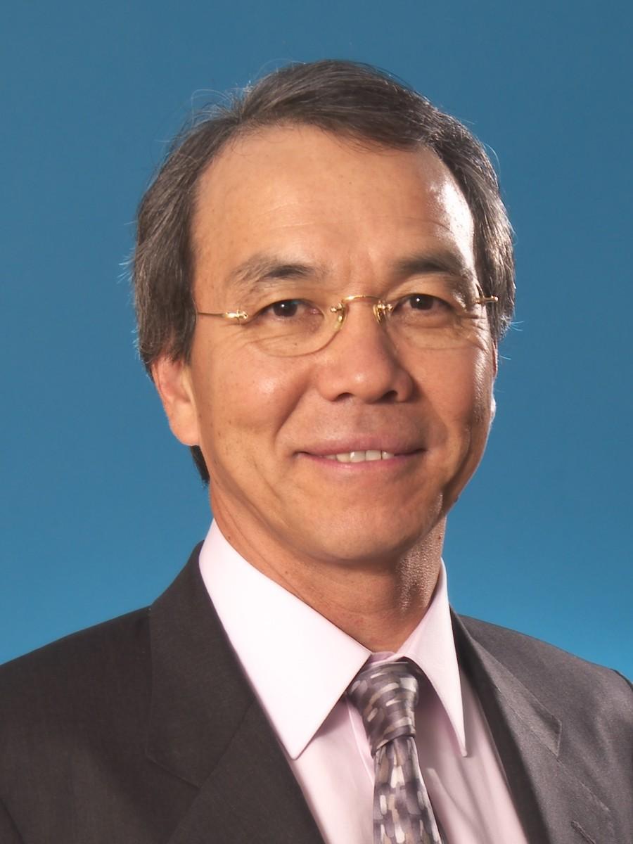 Dr. K.L. Wong