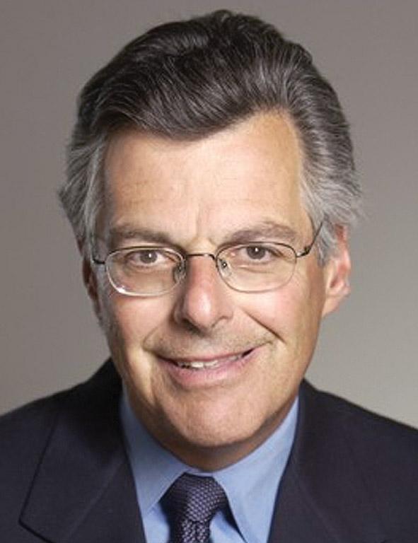 Professor Myron S. Scholes